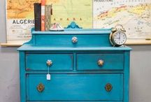 Chalk Paint ® | Greek Blue