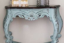 Chalk Paint ® | Louis Blue