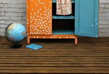 Chalk Paint ® | Barcelona Orange