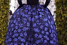 Extravagant Skirts