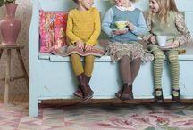 Room Seven AW 2015 / Designer Kids Clothing - www.renklizebra.com