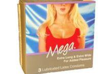 Buy Contempo Condoms