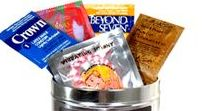 Buy Condom Samplers / Discover a variety of high quality, name brand, premium condom samplers you won't find anywhere else with these exclusive condom tins, packs and samplers-- only available from Condom Depot!
