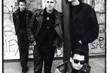 ❤️❤️❤️Depeche Mode❤️❤❤️️ / ❤️❤️Dave Gahan, Martin Gore, Andrew Fletcher, Alan Wilder are my Personal Jesus, My Sweetest perfection and my Little Tresure❤️❤️Words like violence, break the silence✨