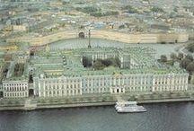 art - Hermitage Museum St Petersburg / Peter Paul Rubens, Rembrandt van Rijn,
