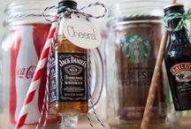 DIY Geschenke | Gifts Christmas