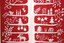 Tis the Season... / all things Christmas! / by Kristie Rummel-Bliss