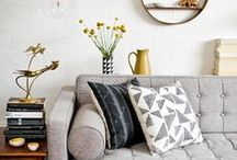 Interiors and Decor / My dream home gets bigger everytime I pin something here:) / by Giulia