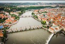 Prague Beauty
