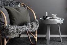 Interiors / Interiors ideas that we love, texture , colour,