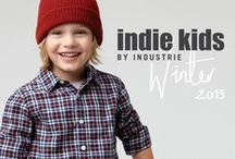 indie kids | winter 13 catalogue