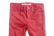 wardrobe essentials | skater skinny jeans