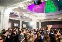 Bar&Clubs in Prague