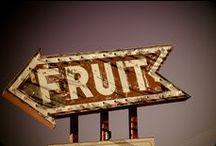 Fruits / Fruits - Fruit