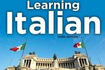 Z - Learning Italian ~