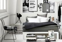 Home Inspiration / Idea generation for house interior