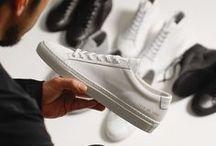 Sneakers / Rad sneakers