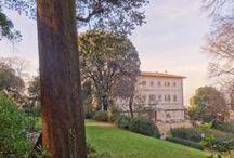 Villa Bardini Firenze/ Florence / Paseo por los jardines Bardini en Florencia Take a stroll on Bardini Gardens in Florence