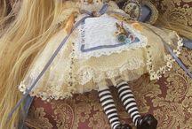 Pullip dolls / Beautiful dolls named Pullip wht i want so badly