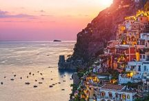Pretty place / Place wht is sooo beautiful and where i want someday go u know or live
