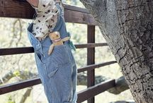 Kid style / Those clothes i'll wear my kids when i have them