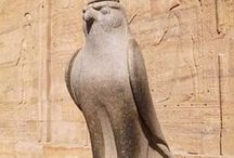 ANTIGUO EGIPTO / Arqueologia del Antiguo Egipto