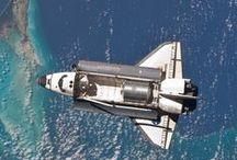 NASA - SPACE SHUTTLE