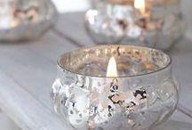 kynttilät ♡