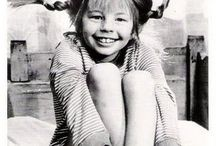 """Peppi / My name is Peppi/Pippi, and i like """"real"""" Pippi things y'know"""