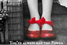 Wizard of Oz / Love this movie. Its so beautiful