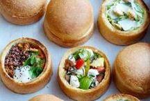 Miam miam / Recettes cuisine, légère au possible !