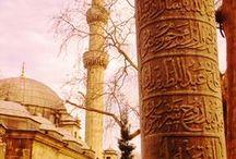 istanbul osmanlı eserleri / osmanlı eserleri