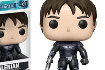 Funko POP / Cool figures wht i want. Already have Elsa and Anna from Frozen, Hiro from Big Hero 6, Mikasa from Shingeki no Kyojin, and Yoda from Star Wars.