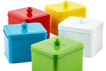 We Love Color / by The Container Store