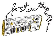 Foster The People / The Best Band EVER!!! / by Jannadux