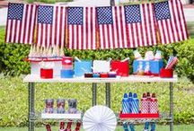 4th of July / by The Container Store