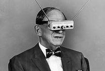 .| Google Glass |. / Keine wirklich neue Idee ... aber ich bin gespannt. :)