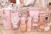 Beauty products ♡