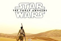 Star Wars / Best movies ever!! Best music ever!! Best story ever!! Best characters ever!!