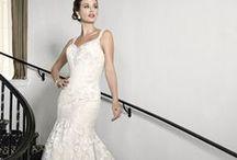 Venus Gowns / Show case the latest Venus Gown NZ Collections