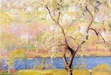 Art1: Landscape・Scenery
