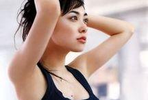 Japanese Girl Beautiful Lady Pretty Woman