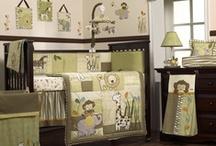Bébé - Chambre de bébé