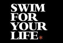 Swim  / by Susan Collins