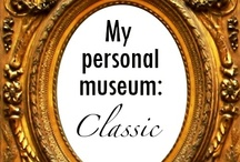 My personal museum: classic