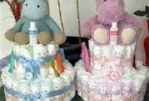 Bébé - Shower, baptême, fête de bienvenue