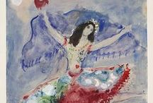 Artist: Marc Chagall