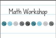 Math Workshop, K-2