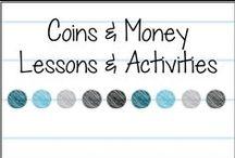 Money Lessons & Activities