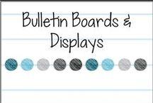 Bulletin Boards & Displays
